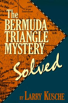 thebermudatrianglesolved