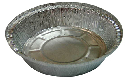 Disposable-Aluminium-Bowl